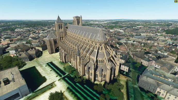 5 Bourges Cathedral (3)