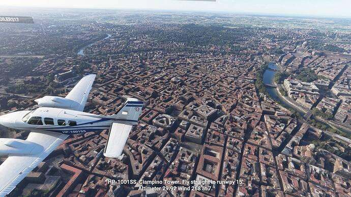 11-17 Rome Landmarks