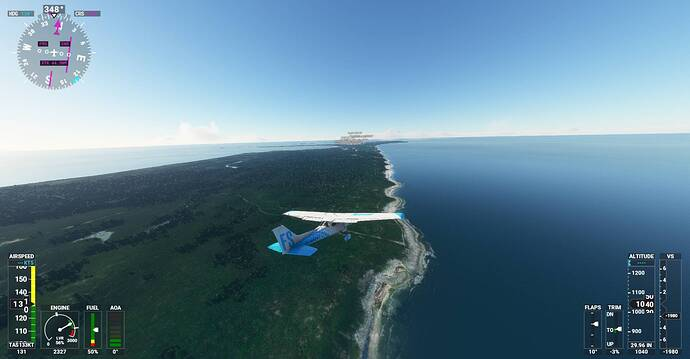 Microsoft Flight Simulator Screenshot 2021.01.13 - 21.42.00.19
