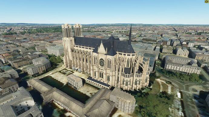 9 Reims Cathedral (3)