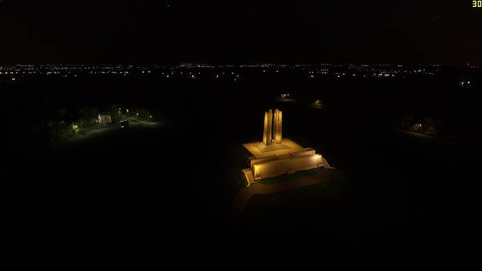 17 Canadian National Vimy Memorial (1)