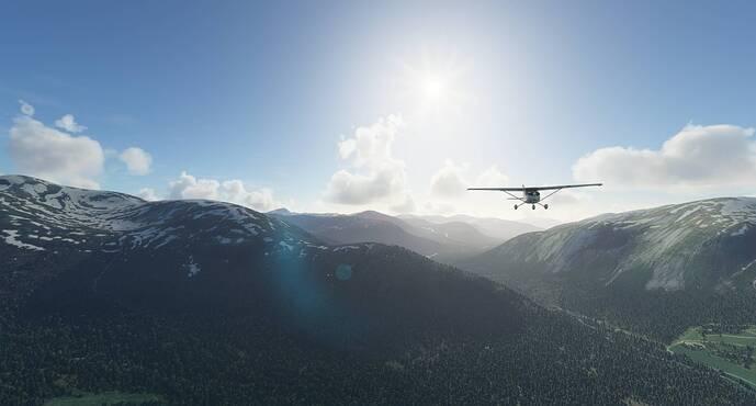 Microsoft Flight Simulator Screenshot 2021.03.19 - 21.01.25.81