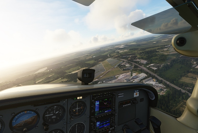 20200908 Cessna Recreated Membury