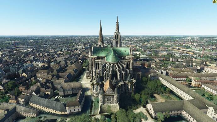 6 Chartres Cathedral (4)