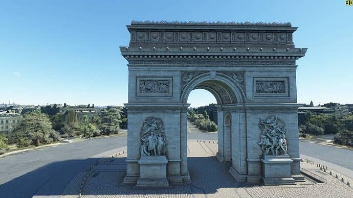 14 Arc de Triomphe (1)