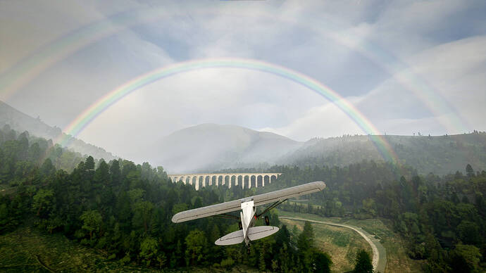Glenfinnan Viaduct 1