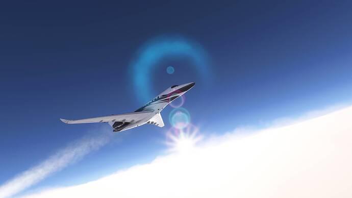 Microsoft Flight Simulator Screenshot 2021.08.14 - 20.05.41.74