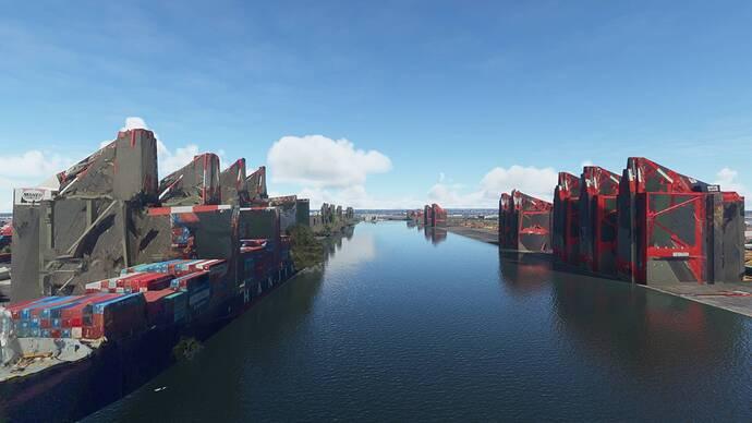 Port of Newark