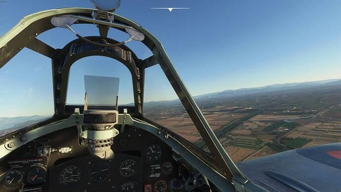 Microsoft Flight Simulator - 1.18.13.0 7_29_2021 6_41_40 AM