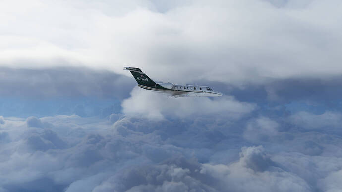 Microsoft Flight Simulator Screenshot 2605_1530