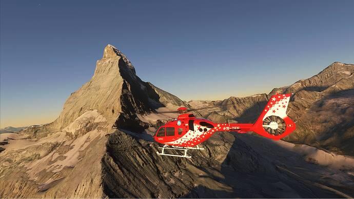 MSFS Matterhorn1