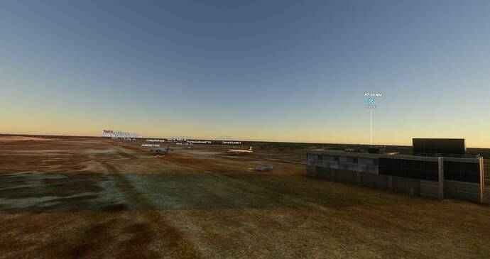 Microsoft Flight Simulator Screenshot 2021.07.25 - 21.00.09.82