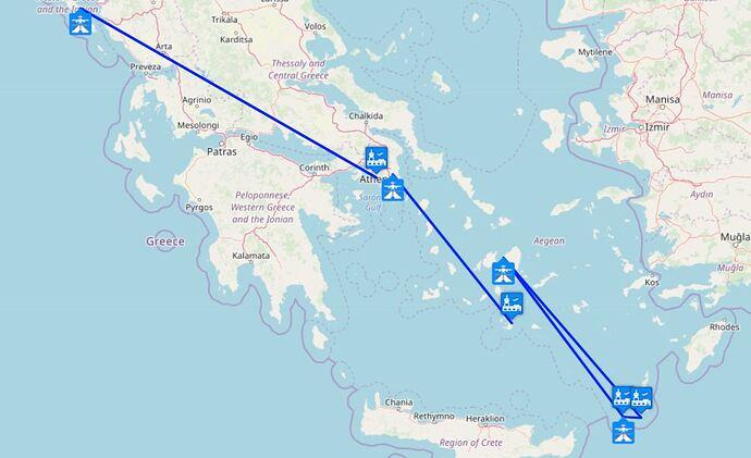 Capture 2 - Across Greece
