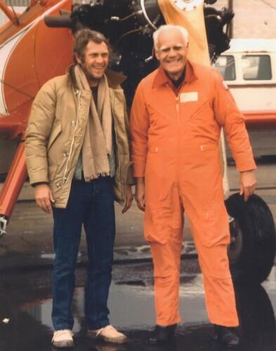 Steve and Sammy Mason