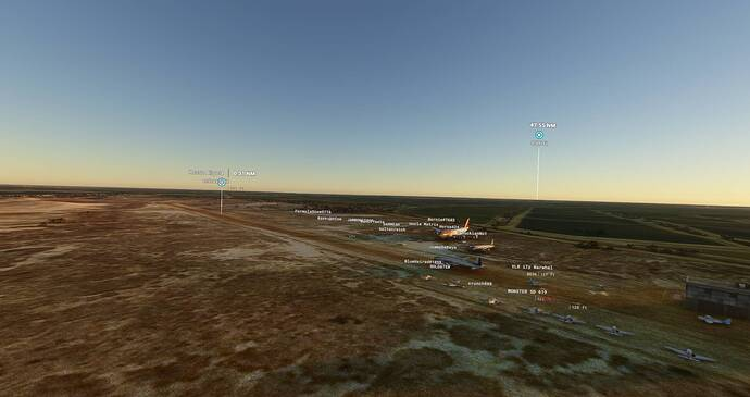 Microsoft Flight Simulator Screenshot 2021.07.25 - 20.56.06.89