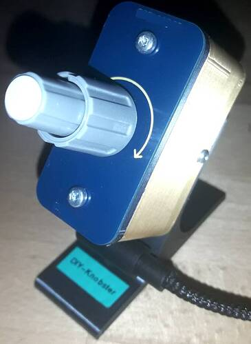 Rotacoder klein