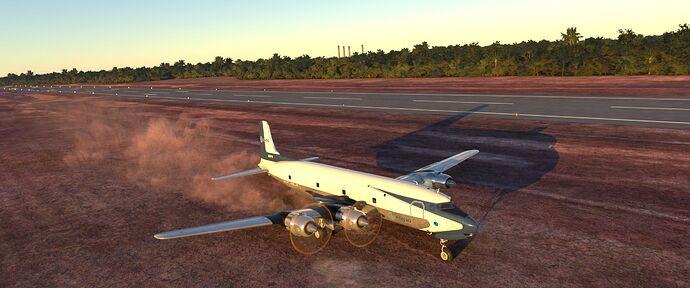 Microsoft Flight Simulator Screenshot 2021.07.31 - 14.57.31.45