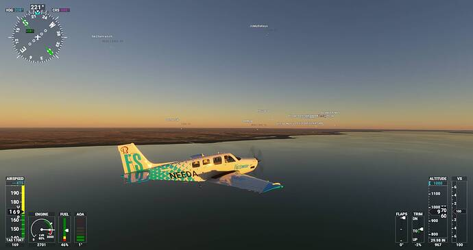 Microsoft Flight Simulator Screenshot 2021.07.25 - 21.03.31.16