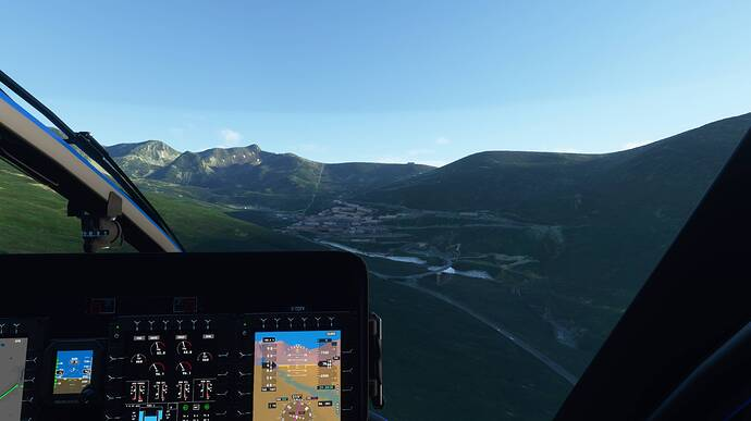 2021-07-11 11_03_20-Microsoft Flight Simulator - 1.17.3.0
