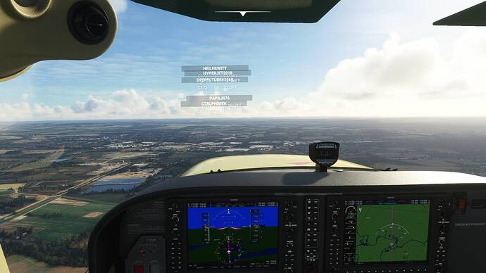 Microsoft Flight Simulator Screenshot 2021.10.08 - 21.21.51.41