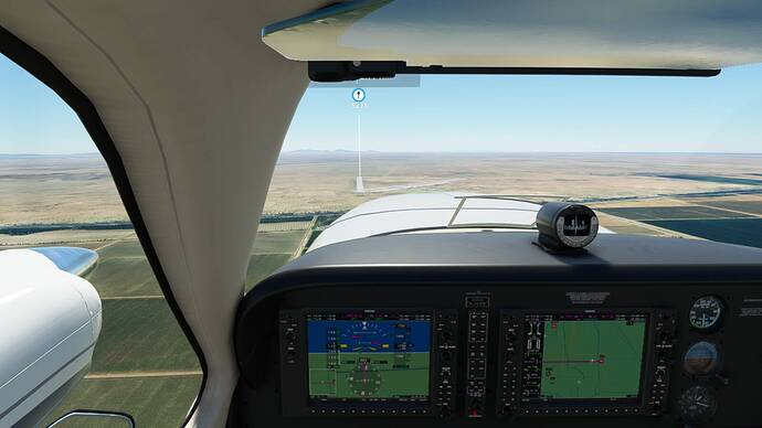 Microsoft Flight Simulator 6_3_2021 9_45_02 AM