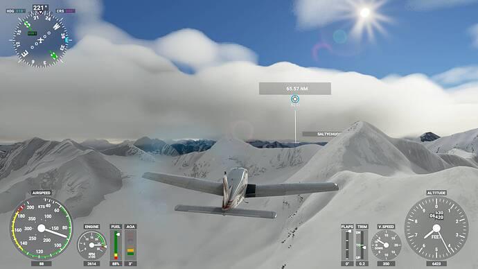 Microsoft Flight Simulator 6_4_2021 7_33_05 PM