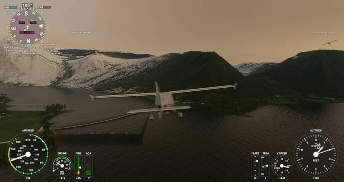 Microsoft Flight Simulator Screenshot 2021.07.17 - 21.01.14.07