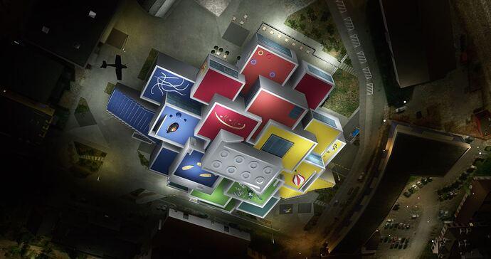 LegoHouse5