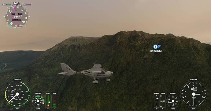 Microsoft Flight Simulator Screenshot 2021.07.17 - 20.58.25.11