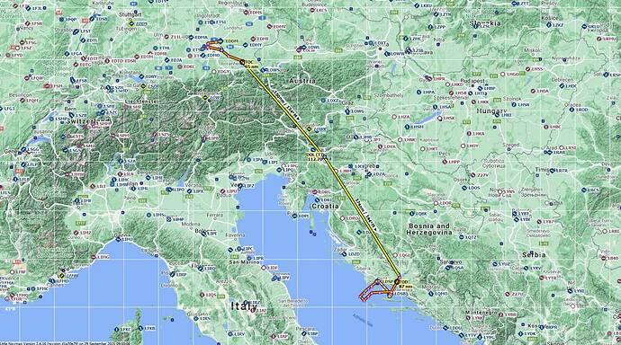 Little Navmap Map 20210929-095000