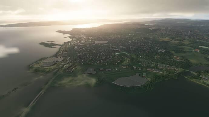 Hamar Vikingskipet