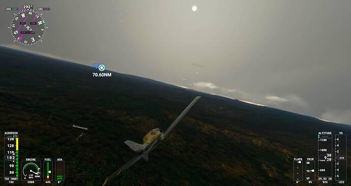 Microsoft Flight Simulator Screenshot 2021.08.01 - 22.09.34.11