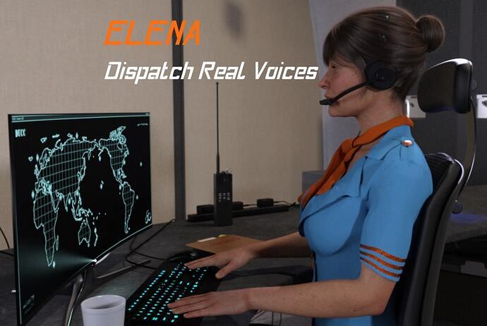 dispatchRealVoices