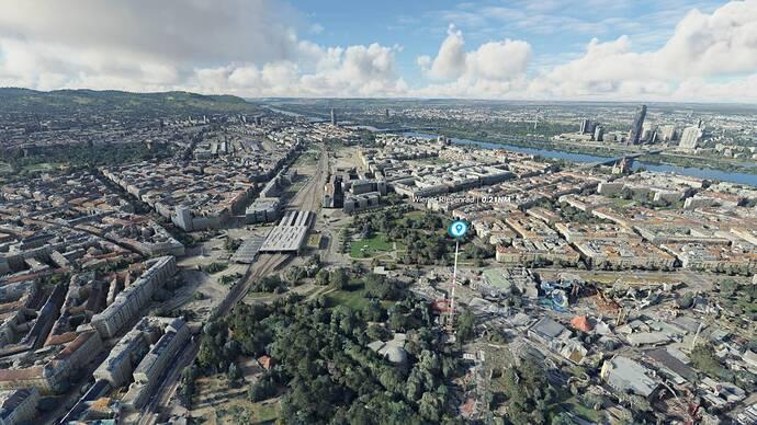 Vienna Riesenrad