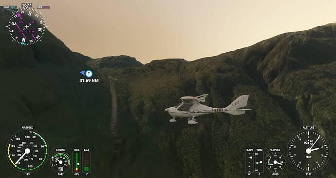 Microsoft Flight Simulator Screenshot 2021.07.17 - 20.58.42.08