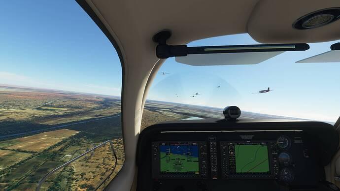 Microsoft Flight Simulator Screenshot 2021.07.26 - 06.18.17.22