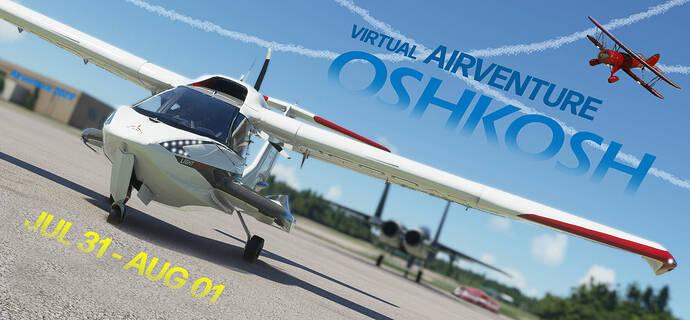 Virtual Oshkosh