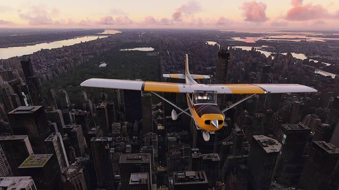 Microsoft Flight Simulator Screenshot 2021.04.21 - 22.58.11.02
