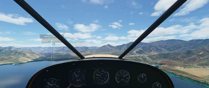 01 Default Landaing view
