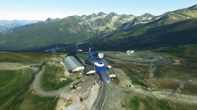 2021-07-11 11_05_11-Microsoft Flight Simulator - 1.17.3.0