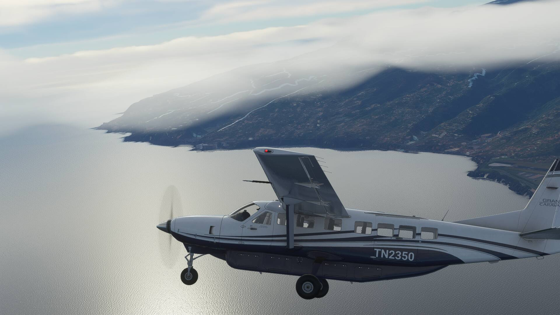 Madeira Island - Scenery - Microsoft Flight Simulator Forums