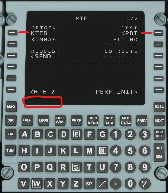 FPLN - TEB to PBI