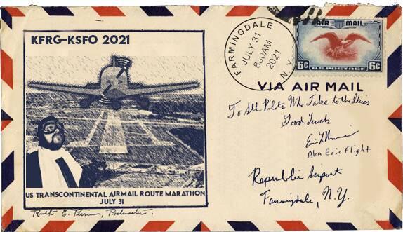 airmail envelope final