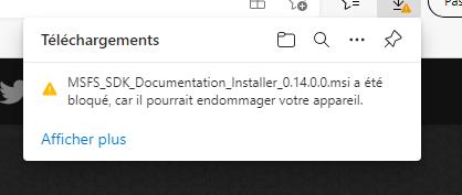 SDK Installer